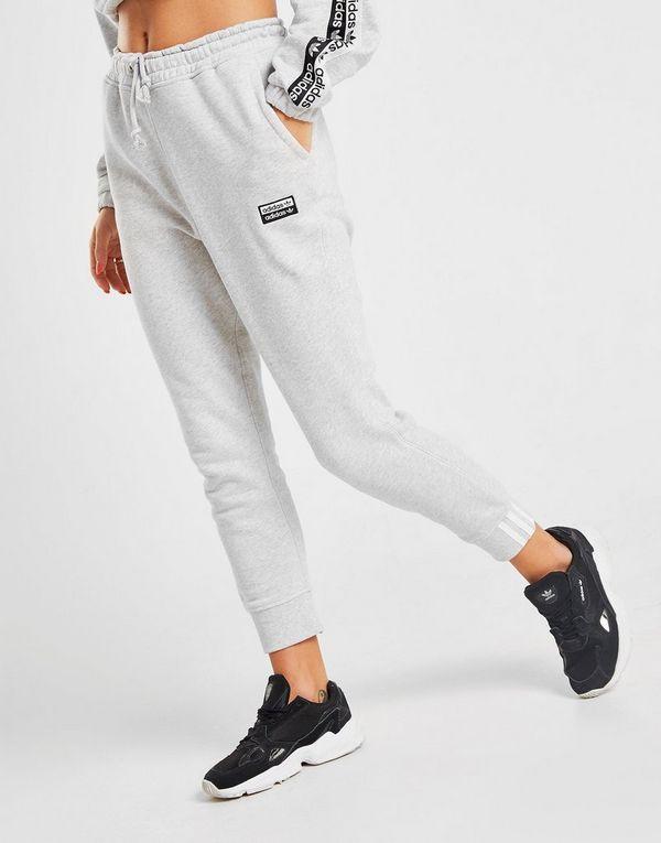 adidas Originals R.Y.V. Joggingbroek Dames | JD Sports