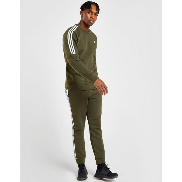 adidas Essentials 3-Stripes Track Pants