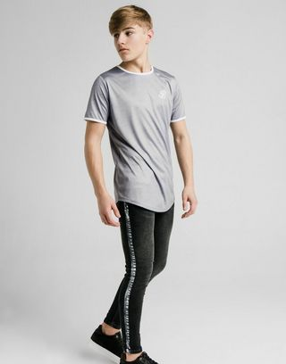 ILLUSIVE LONDON Print T-Shirt Kinder