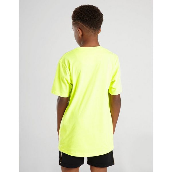 Sonneti Fluro T-Shirt Junior