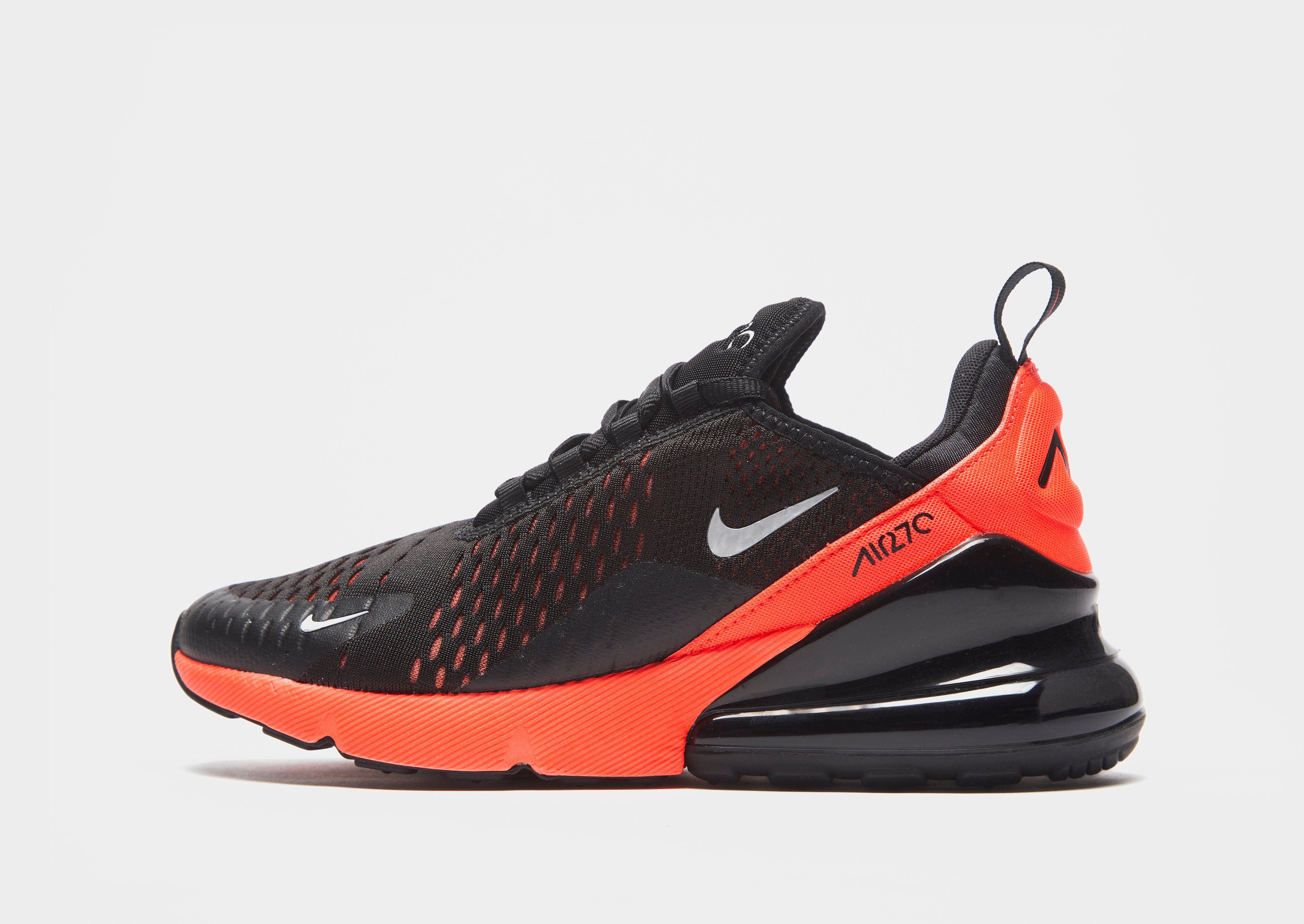 Nike Air Max 270 Junior | JD Sports