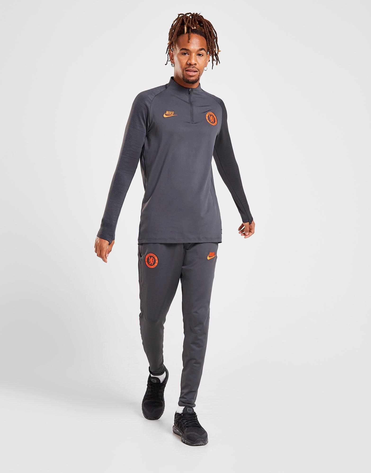 Nike Chelsea FC Strike Pants - S/S