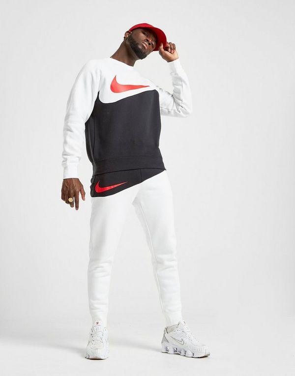 Nike Swoosh Crew Sweatshirt | JD Sports