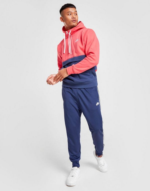 cute info for buying now Nike Foundation Half Zip Hoodie