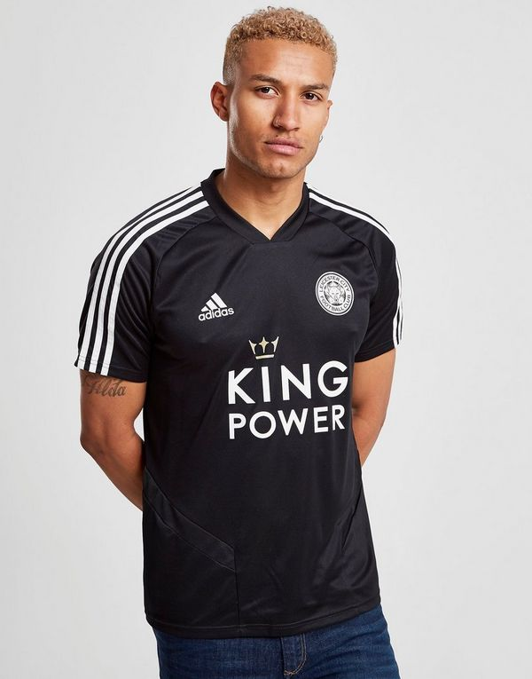 adidas Leicester City FC Training Shirt