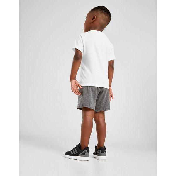 adidas Linear T-Shirt/Shorts Set Baby's