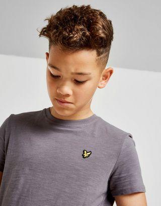 Lyle & Scott Small Logo T-Shirt Junior