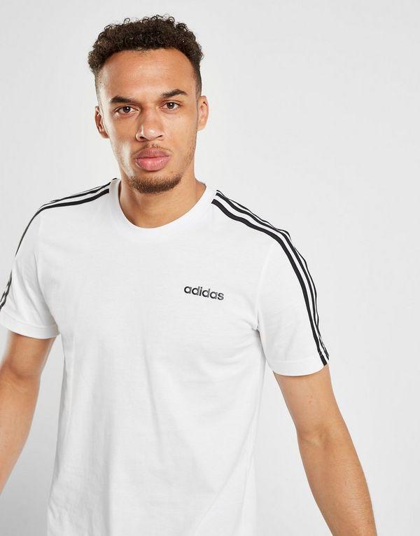 f7dc972b1fd adidas Essentials 3-Stripes T-Shirt Heren | JD Sports