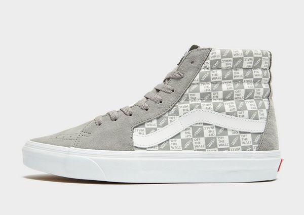 Das Neueste Herren Vans Sneaker high Textil schwarz