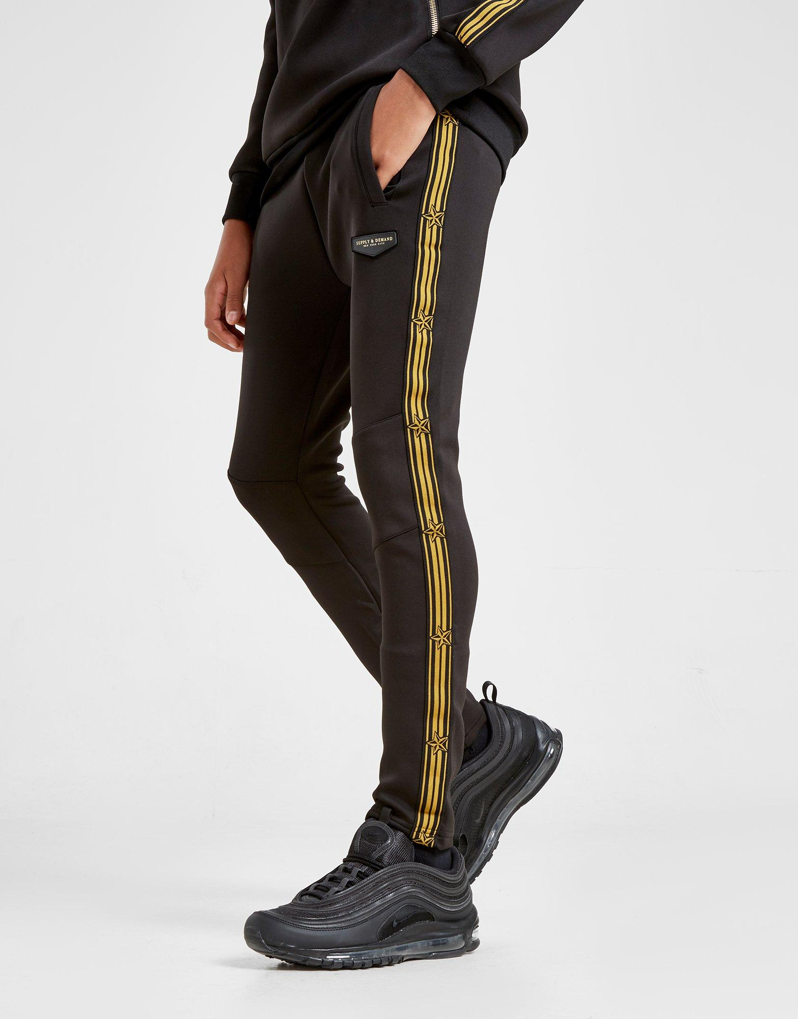 New Supply /& Demand Kids' Twisted Joggers