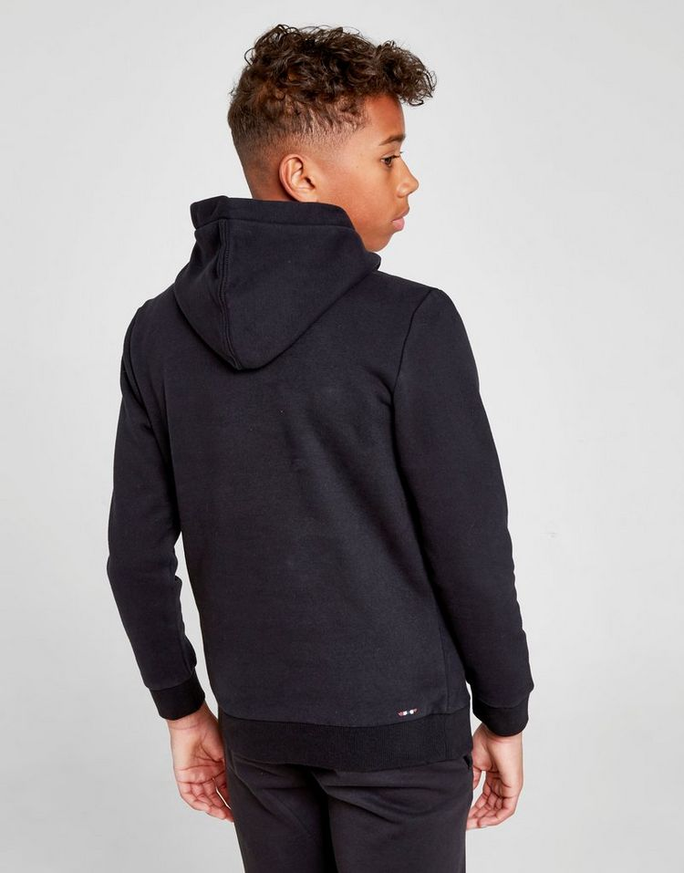Napapijri Burgee Fleece Hoodie Junior
