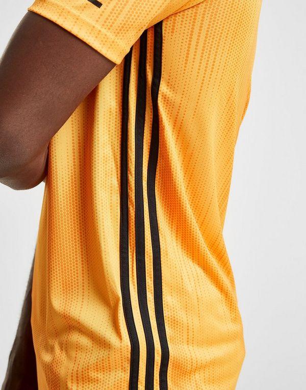 adidas Wolverhampton Wanderers FC 2019/20 Home Shirt Heren