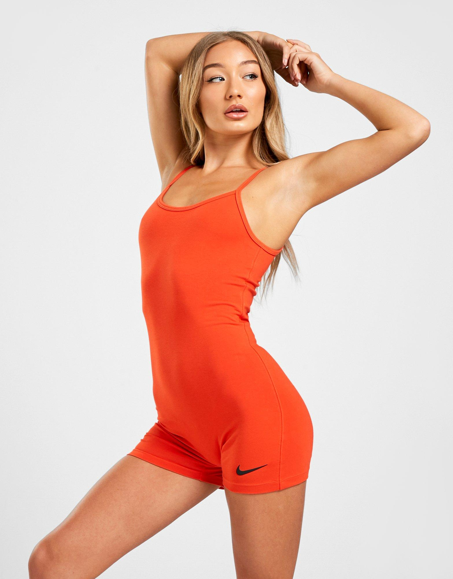 Nike Core Cycle Bodysuit Women's