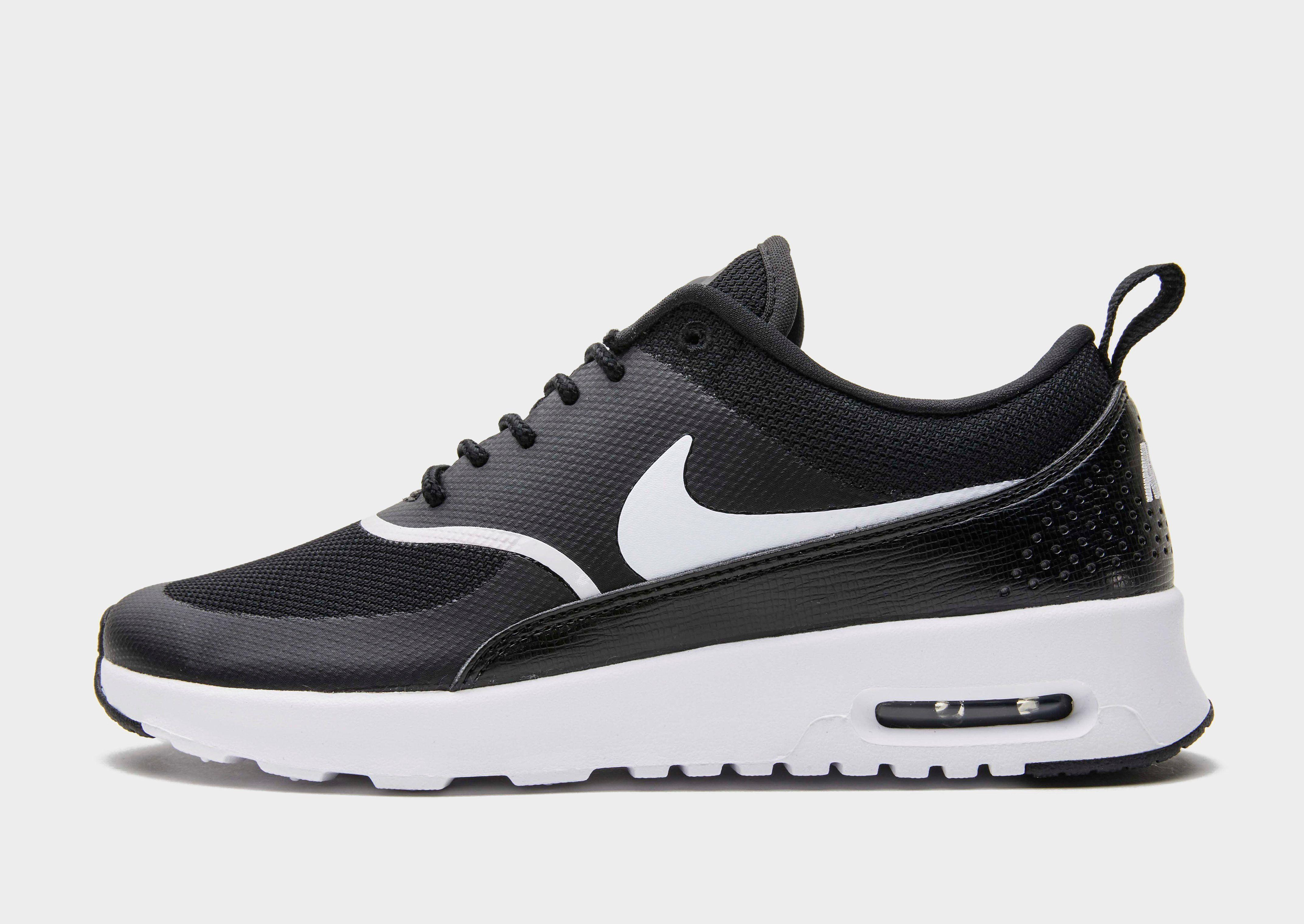 various colors 3b84b d74dd NIKE Nike Air Max Thea Women s Shoe   JD Sports