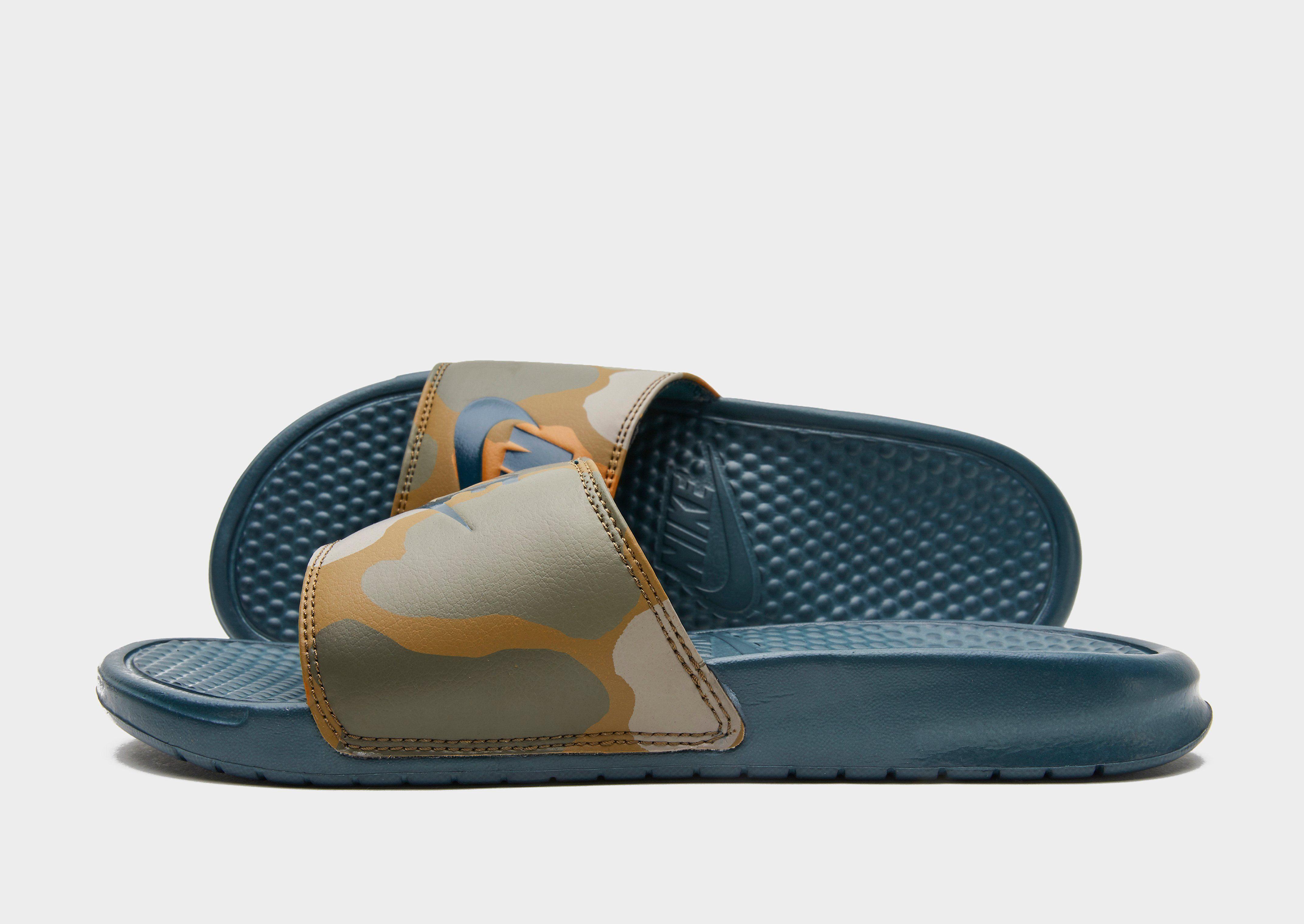 5e32a74f9 NIKE Nike Benassi JDI Printed Men s Slide