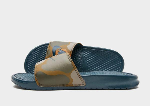9b17e59714d2 NIKE Nike Benassi JDI Printed Men s Slide