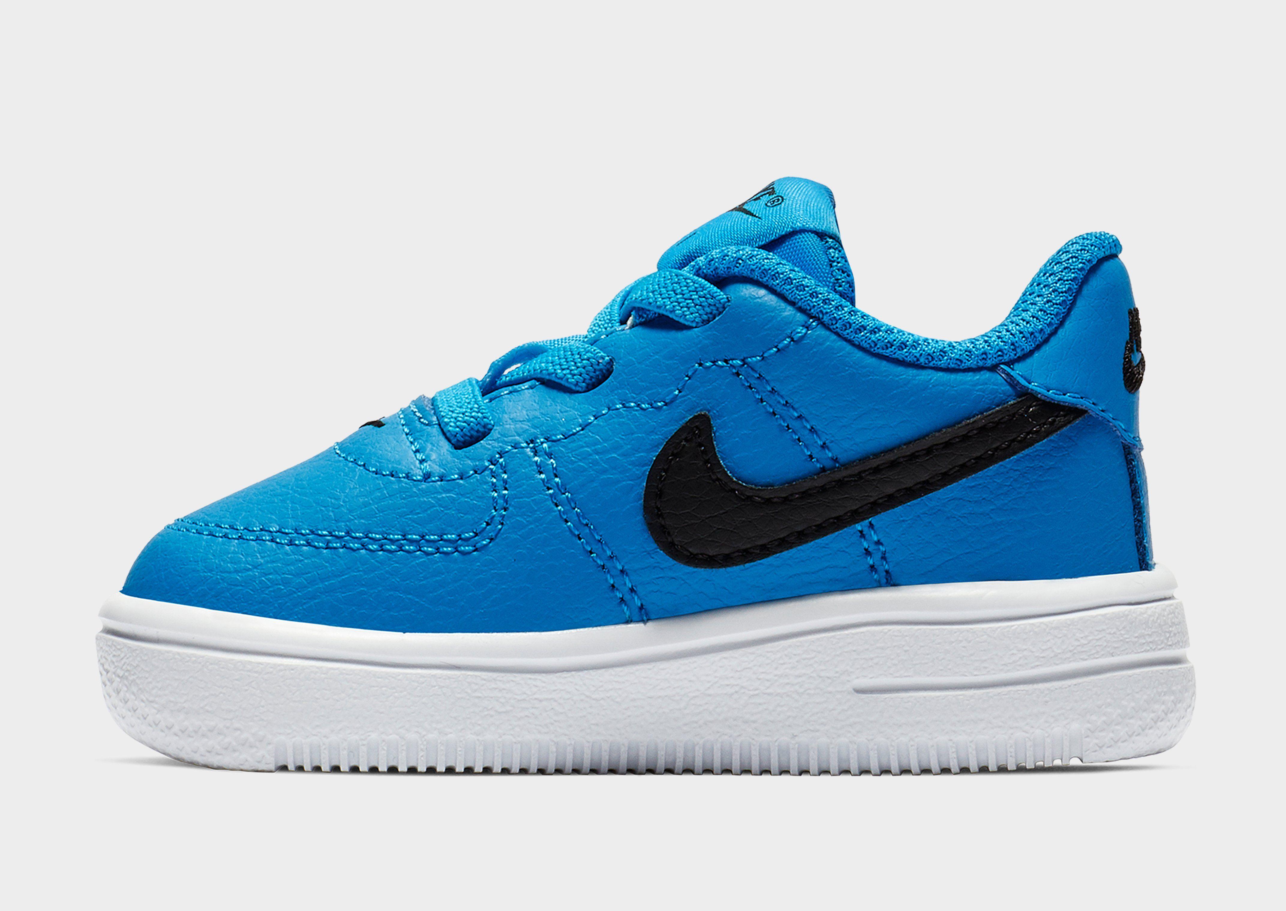 NIKE Nike Force 1 '18 Baby & Toddler Shoe