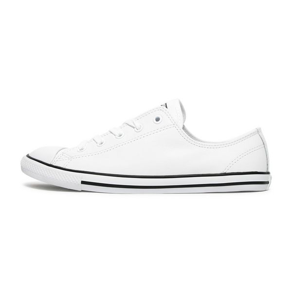 70b1ee90ed0f CONVERSE Chuck Taylor All Star Dainty Low Top Women s ...