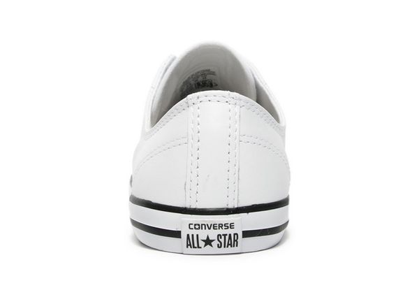 459fa58bc3d6 CONVERSE Chuck Taylor All Star Dainty Low Top Women s