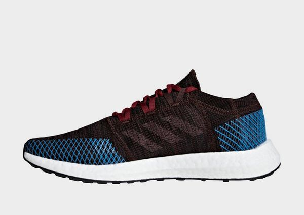 reputable site ce789 25ccc ADIDAS Pureboost Go Shoes  JD Sports