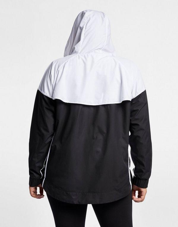 673b31bf6dcc NIKE Nike Sportswear Windrunner (Plus Size) Women s Jacket