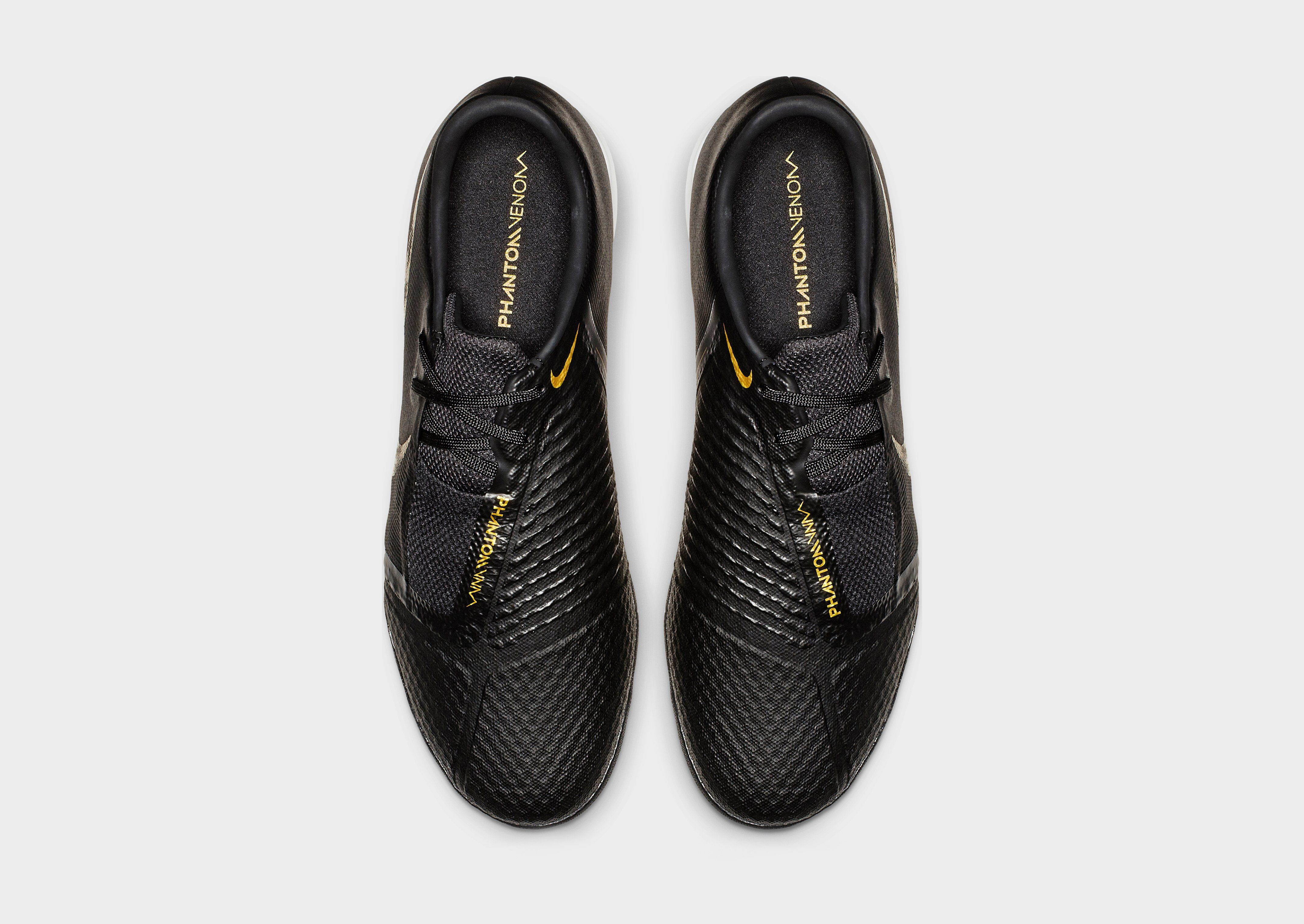 NIKE Nike PhantomVNM Academy IC Game Over Indoor/Court Football Boot