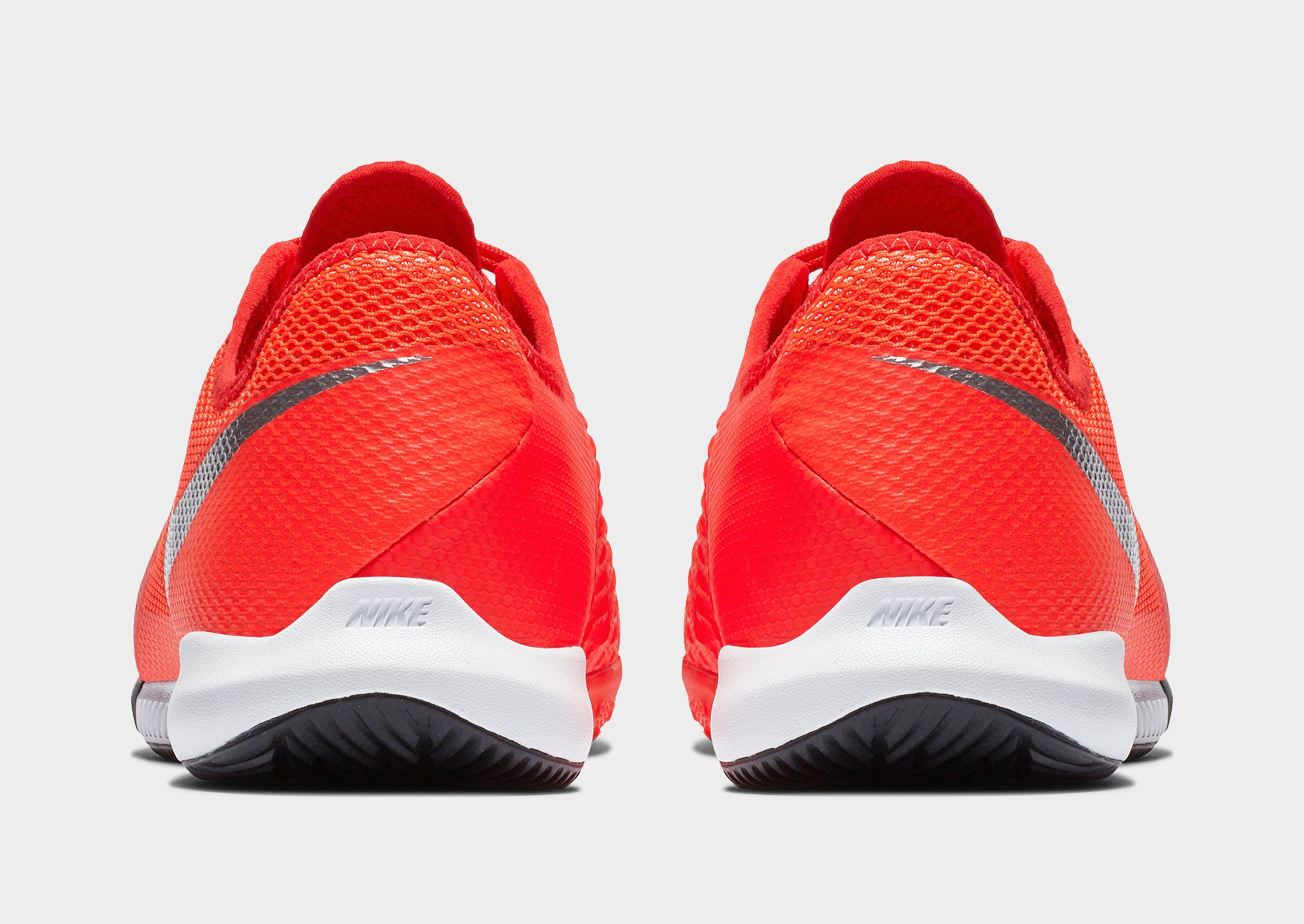 NIKE Nike PhantomVSN Academy IC Indoor/Court Football Shoe