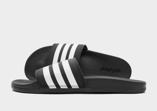 afb62faf843e21 ADIDAS Adilette Cloudfoam Plus Stripes Slides
