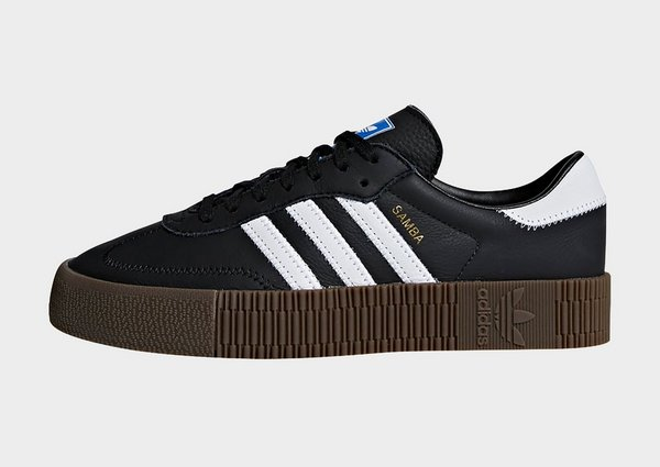 cheap for discount 91676 ae671 ADIDAS SAMBAROSE W   JD Sports