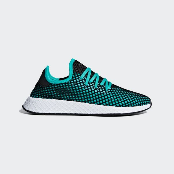 huge selection of e1c8a 3253f ADIDAS Deerupt Runner Shoes  JD Sports