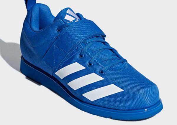 47b73c6b6f ADIDAS Powerlift 4 Shoes