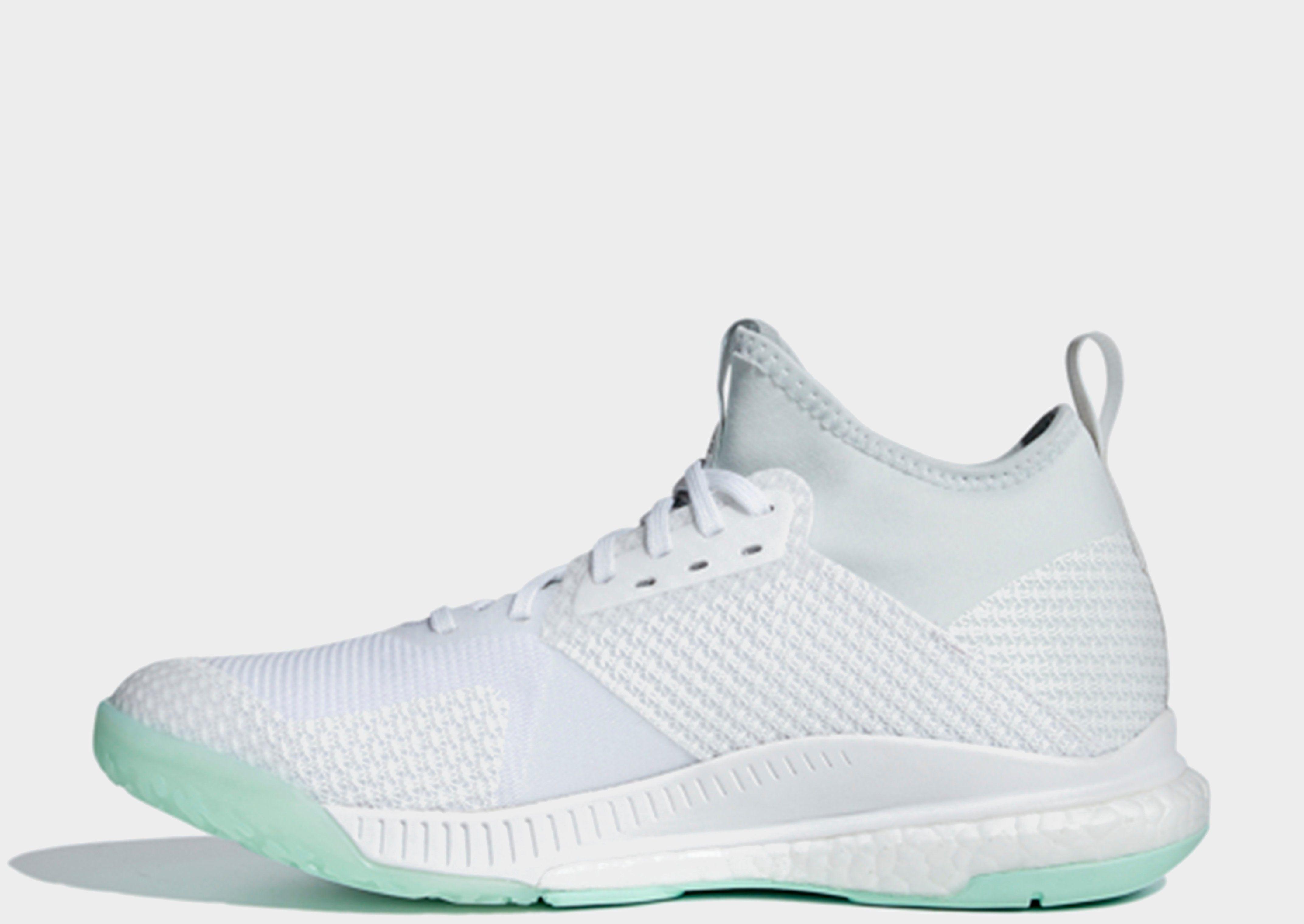 huge discount e8cd5 d49f3 ADIDAS Crazyflight X 2.0 Mid Shoes  JD Sports