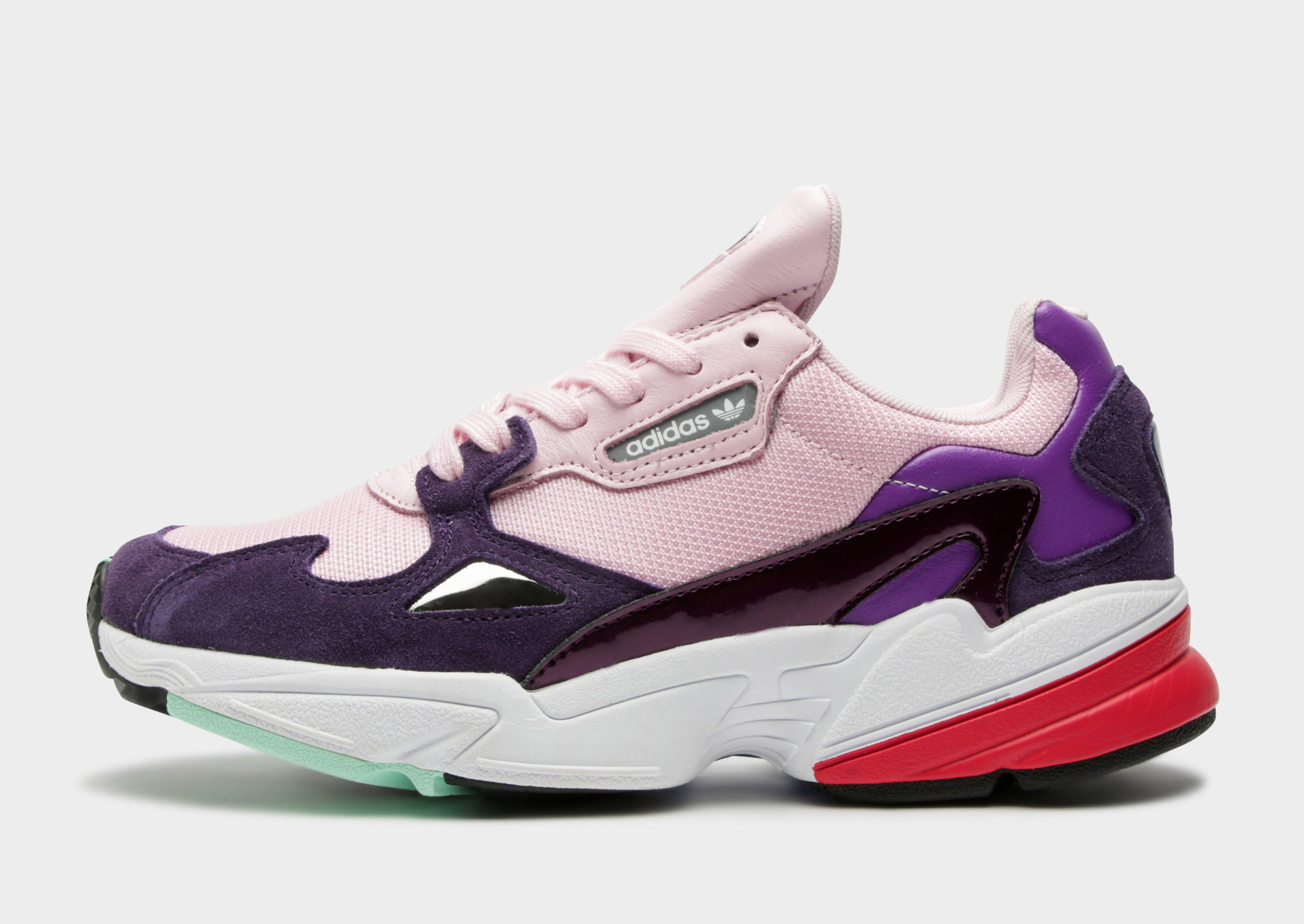low priced ad19e 27b44 ADIDAS Falcon Shoes  JD Sports