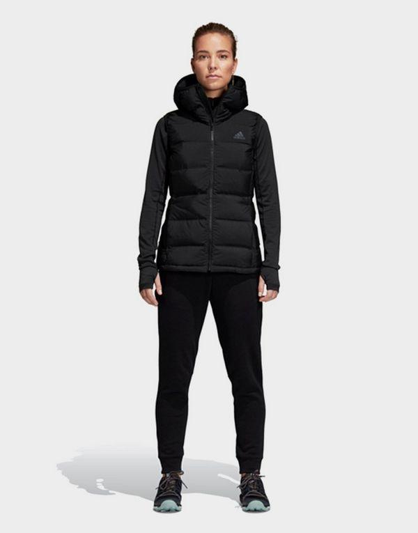 Jd Sports Helionic Vest Hooded Adidas Down PSqq8I
