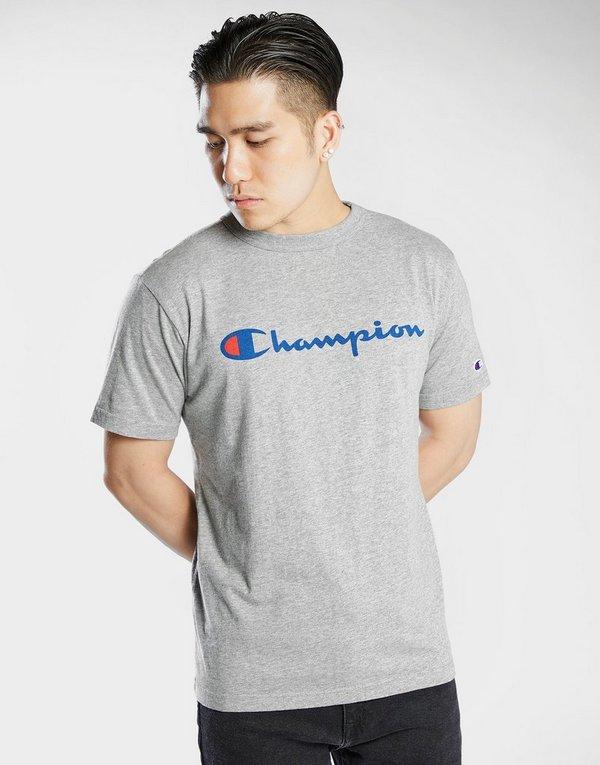 decd9bd1bc0 CHAMPION Core Script T-Shirt