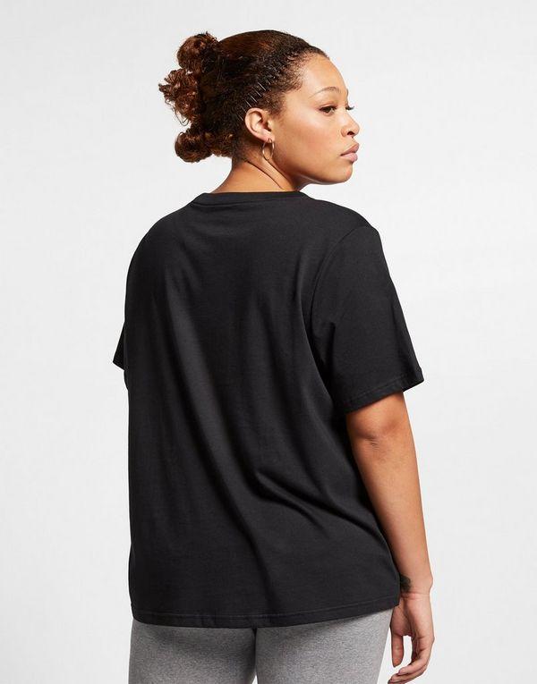 9fc46da58c6 NIKE Nike Sportswear Essential Women s T-Shirt (Plus Size)