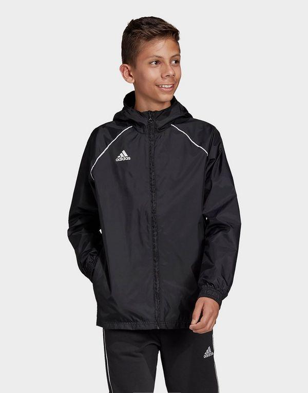 4019d6a9e2815 ADIDAS Core 18 Rain Jacket