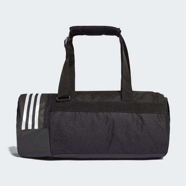 9bb6eef0e3b1 ADIDAS Convertible 3-Stripes Duffel Bag Small