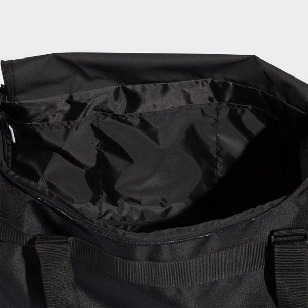 lowest price c69d7 55c4d ADIDAS Convertible 3-Stripes Duffel Bag Large