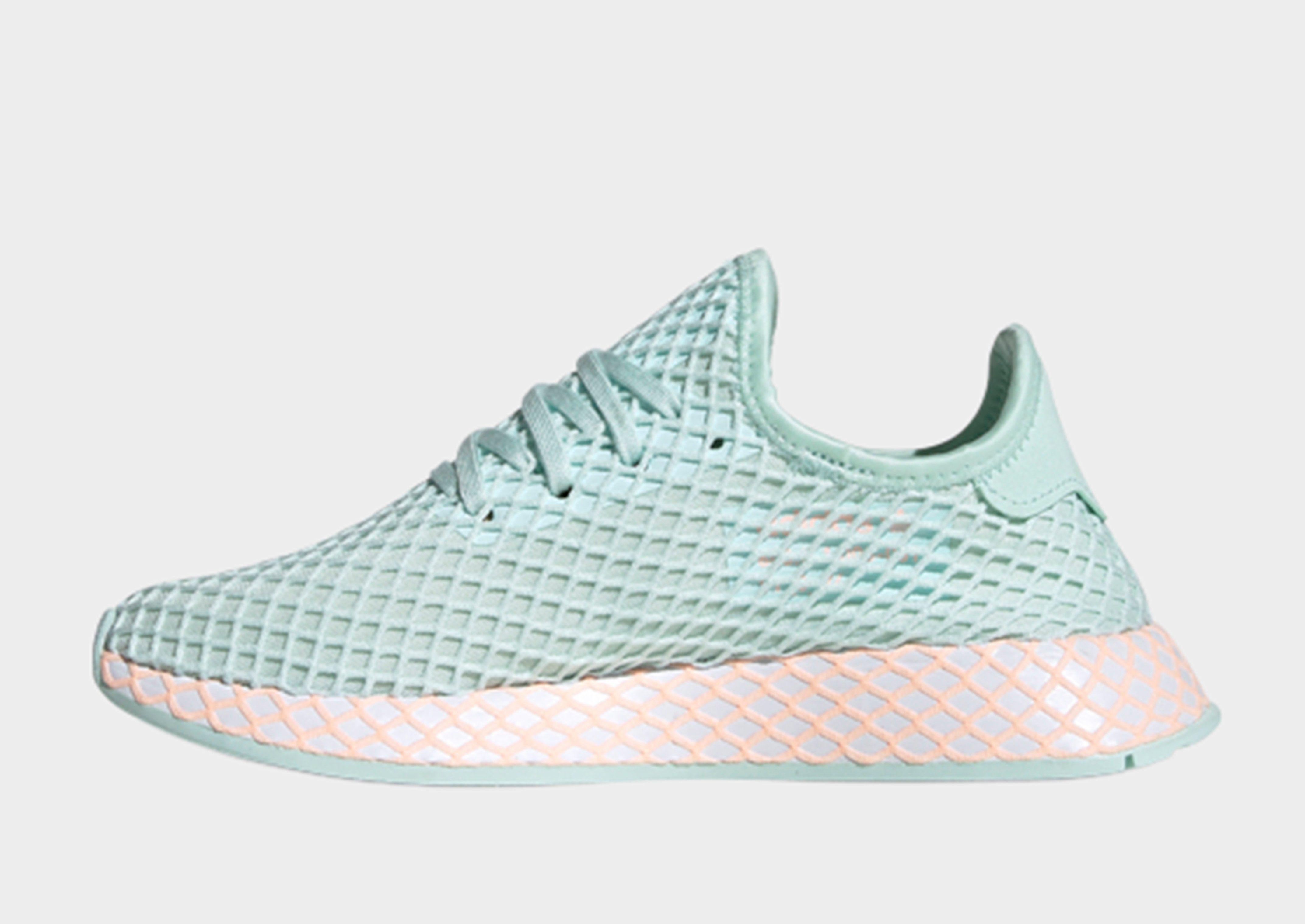 huge selection of 428c0 3a191 ADIDAS Deerupt Runner Shoes  JD Sports
