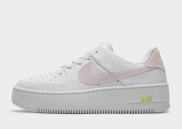 new concept 1c7bb f8d97 Nike Air Force 1 Sage Lace Womens