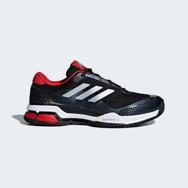 ADIDAS Barricade Club Shoes  50ceddb8d4e
