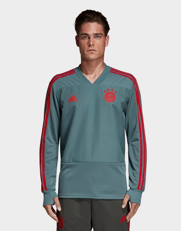 bf3df54731 ADIDAS FC Bayern Training Top