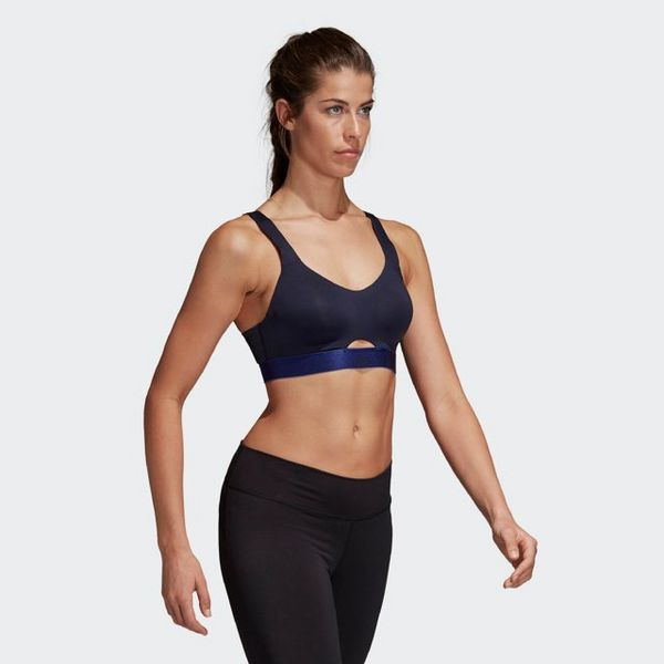 6ab4f29c91ce1 ADIDAS Stronger For It Soft Bra
