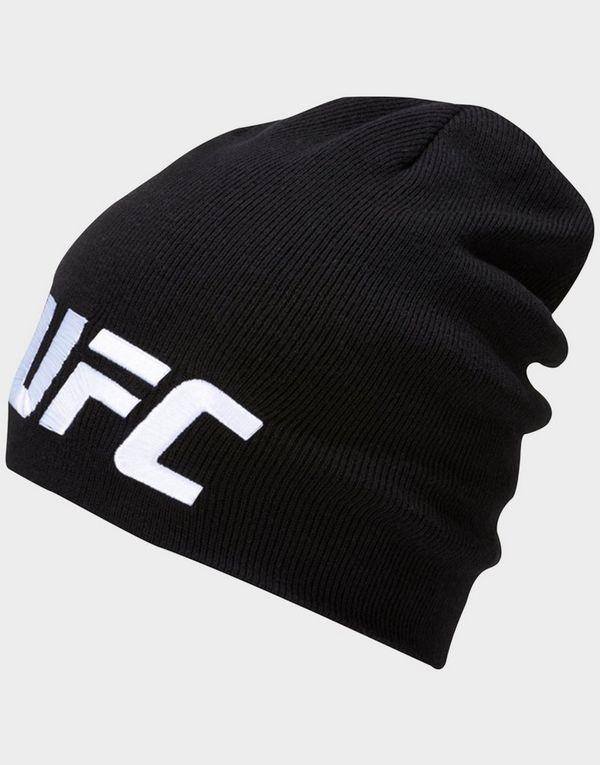 89756f95f8d REEBOK UFC Beanie