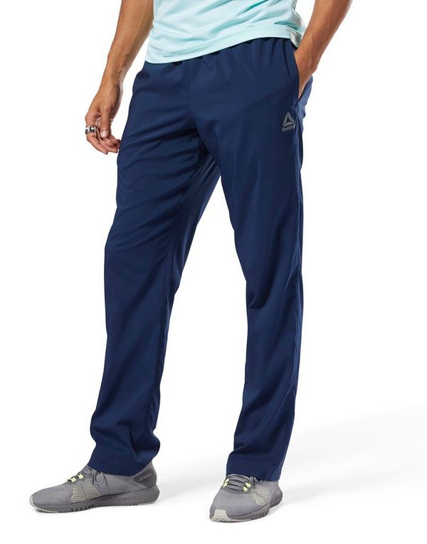 d93d1b0744be REEBOK Training Essentials Woven Pants