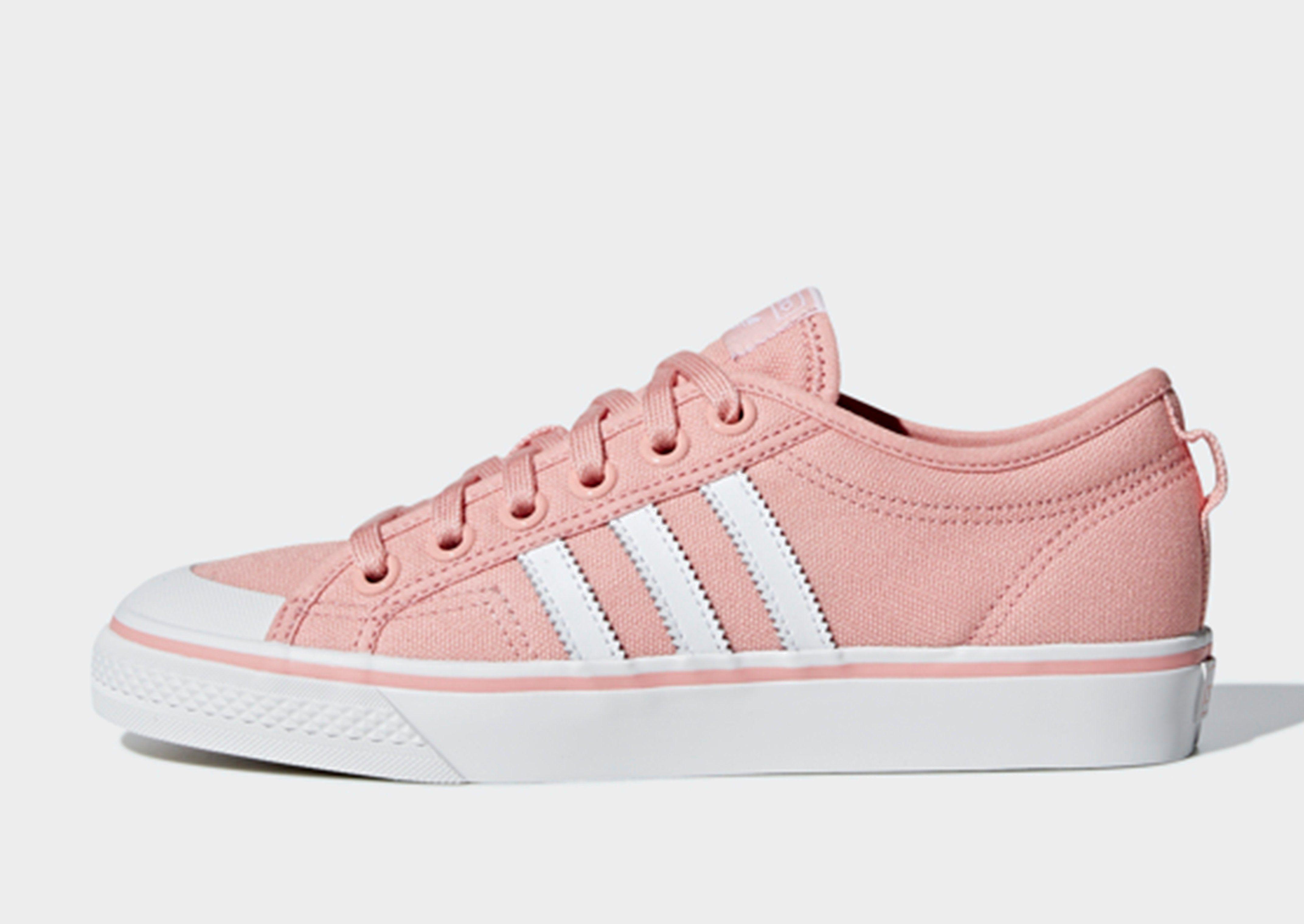 1ba8c7b7f70a ADIDAS Nizza Shoes