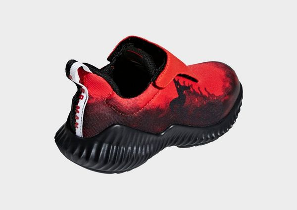 79568bcd06328a ADIDAS Marvel Spider-Man FortaRun Shoes