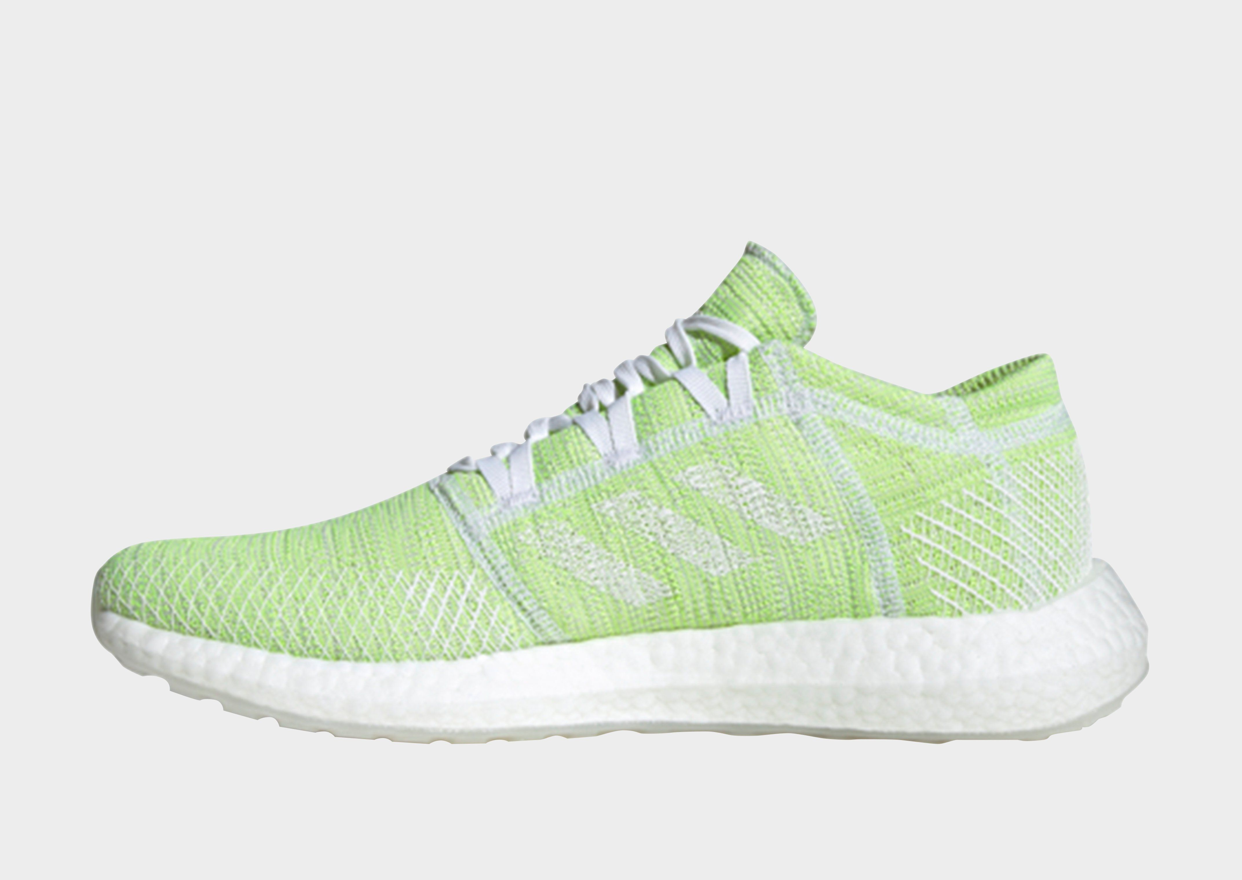 3fdd5bd54c7f ADIDAS Pureboost Go LTD Shoes