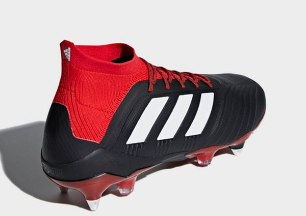 ADIDAS Predator 18.1 Soft Ground Boots  e65b79a1f9f